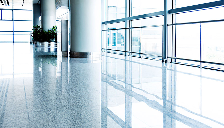 Granite and Marble Polishing - Andrade Cleaning Services